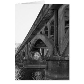 Winona Lastwagen-Brücken-Karte Karte