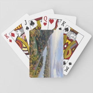 Winona Schönheit übersehen Spielkarten