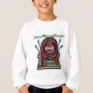 Winter-Geräusch-Maschine Sweatshirt