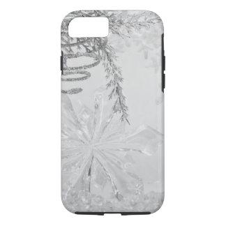 """Winter-Märchenland"" Reihe V iPhone 7 Hülle"