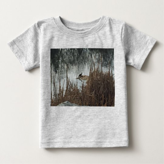 Winter-Sonnenwende Baby T-shirt
