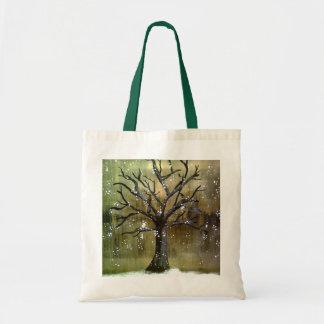 Wintertree Hangbag Einkaufstaschen