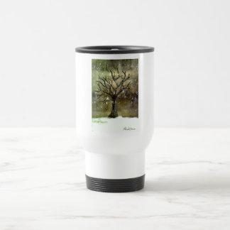 Wintertree Reise-Tasse