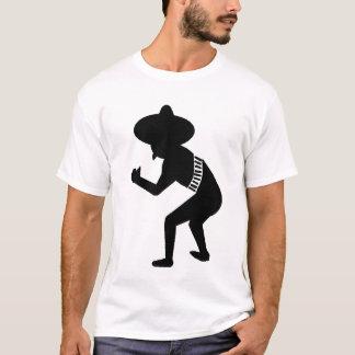 """WIR AIN """" GEHENDE T KEIN WHERES T-Shirt"""