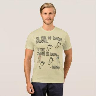 WIR BEKANNT FÜR IMMER T-Shirt
