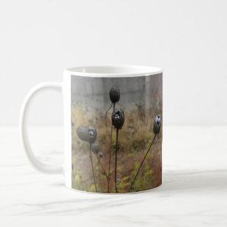 Wir drei Samen Kaffeetasse
