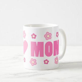 Wir Foto-Tasse der Liebe-Mamma-Mutter Tages Tasse