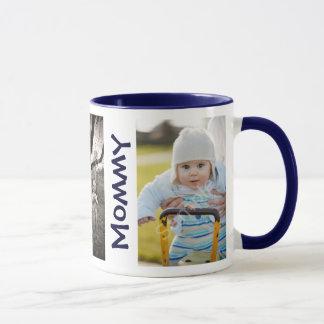 WIR LIEBE-MAMA Gewohnheit scherzen 3 Tasse