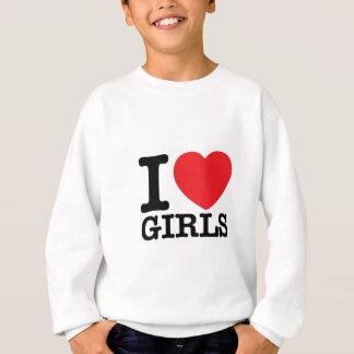 Wir Liebe t Sweatshirt