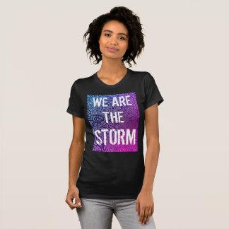 Wir sind der STURM-T - Shirt
