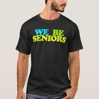 WIR SIND SENIOREN T-Shirt