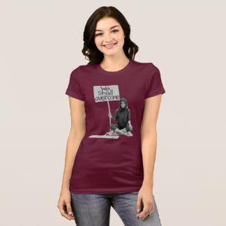 Wir überwinden T-Shirt