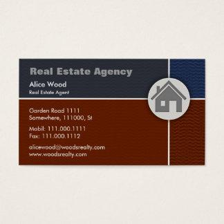 Wirkliches Zuhause des Anwesen-| Visitenkarte