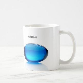 Wirklichkeit oder NICHT Kaffee-Tasse Tasse