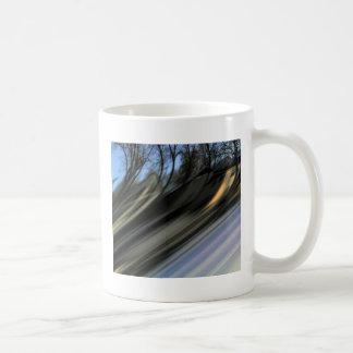 Wirklichkeits-Verbiegen Tasse