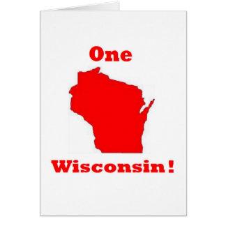 Wisconsin Karten
