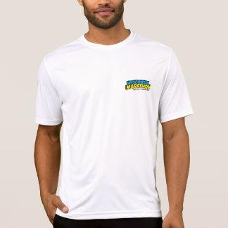 Wisconsin-Marathon Posten-Marathon T-Shirt