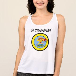 Wisconsin-Marathon-Training Tank Top
