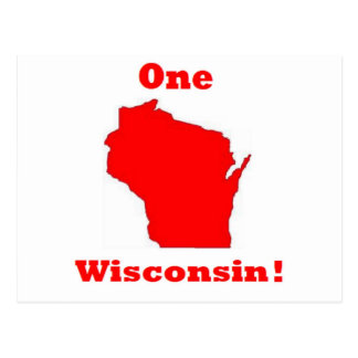 Wisconsin Postkarten