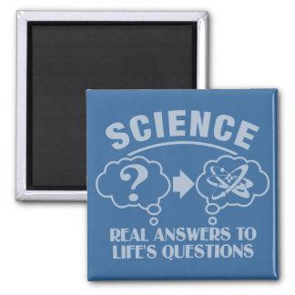 Wissenschaft beantwortet kundenspezifischen quadratischer magnet