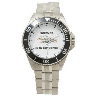 Wissenschaft ist in meiner Reproduktion der Uhr
