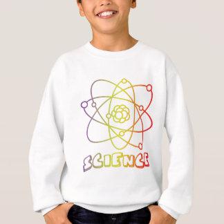 Wissenschaft Sweatshirt