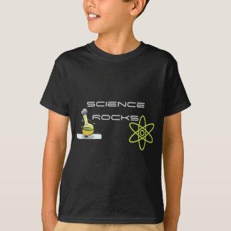 Wissenschafts-Felsen T-Shirt