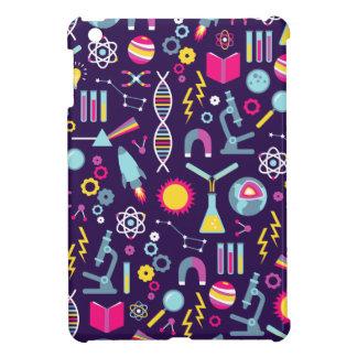 Wissenschafts-Studien iPad Mini Hülle