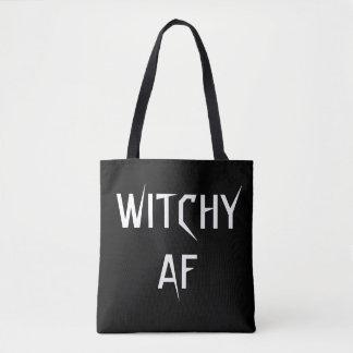 Witchy AF Tasche