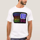 WJM-TV UMDR. T-Shirt