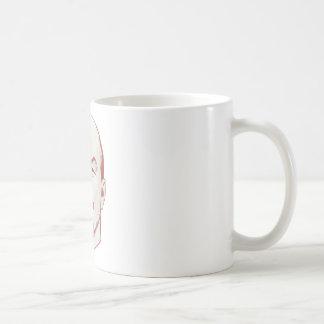 Wladimir Lenin Kaffeetasse