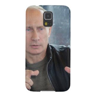 Wladimir Putin Samsung S5 Hülle