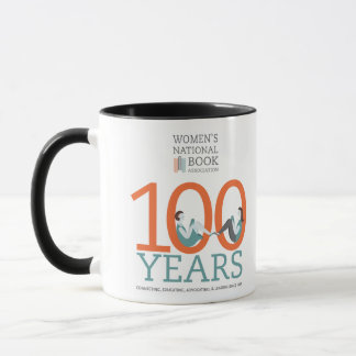 WNBA 100 Jahre Tasse