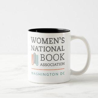 WNBA Tasse Washington DC-Kapitel mit schwarzem