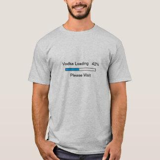Wodka-Laden-T - Shirt