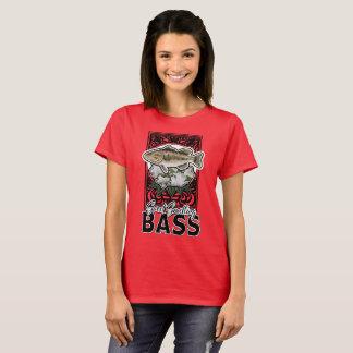Wohlriechender Baß T-Shirt