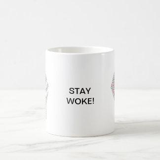 #WokeWednesdays Kaffeetasse