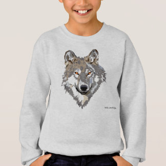Wolf 11 sweatshirt
