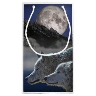 Wolf-Geist Kleine Geschenktüte