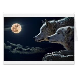 Wolf-Geschenke