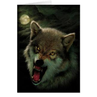 Wolfmond Karte