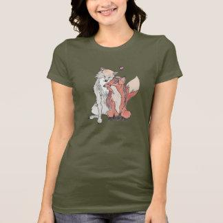 Wolfx Fox T-Shirt