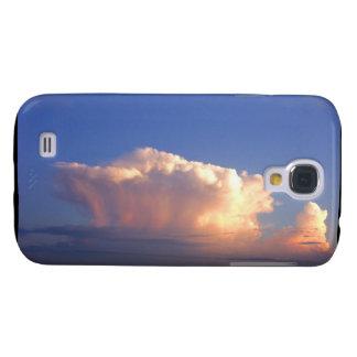 Wolken-Bildung Galaxy S4 Hülle