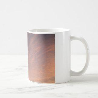 Wolken Kaffeetasse