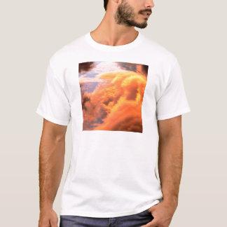 Wolken-Kap T-Shirt