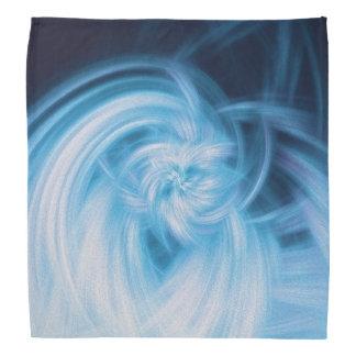 Wolken reimagined Bandana Kopftuch