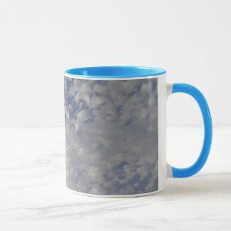 Wolken-Tasse Tasse