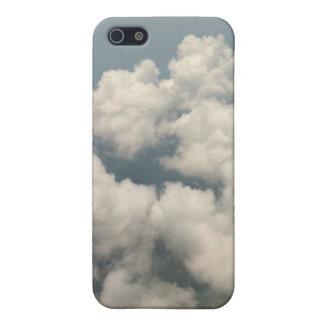 Wolken über Hong Kong iPhone 5 Hüllen