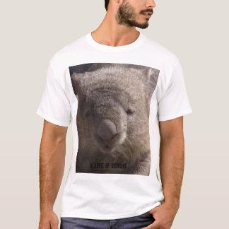 wombat <3 T-Shirt