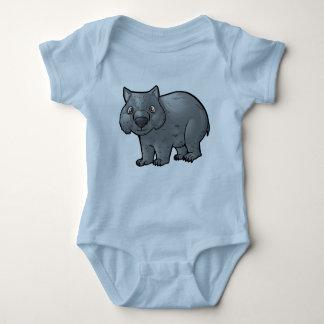 Wombat Babybody